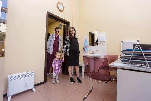 Плохой сон приводит ребенка в клинику