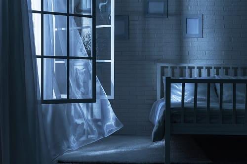 Проветривание улучшает сон