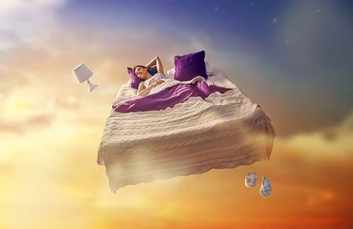 Сон лечение пульсирующей головной боли