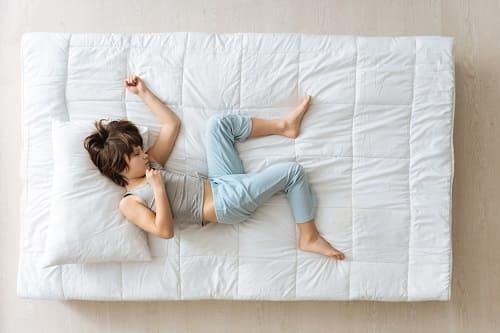 Вернуть ребенку здоровый сон