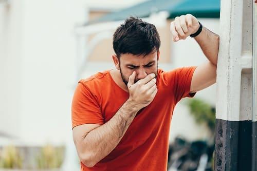 Дезориентация при вертиго и головной боли