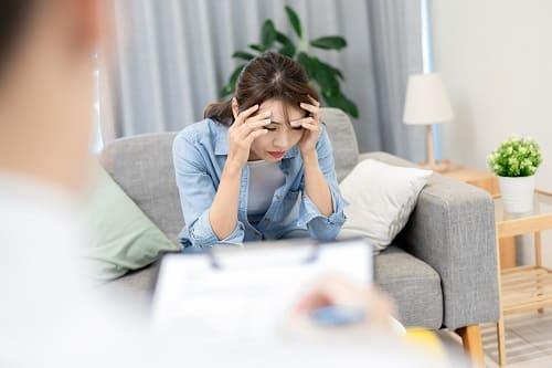 Лечение бессонницы психотерапевт