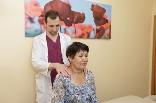 Неврологический осмотр при постоянной головной боли