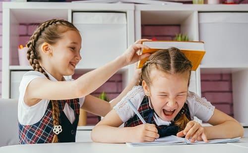 Опасные игры ребенка с ММД