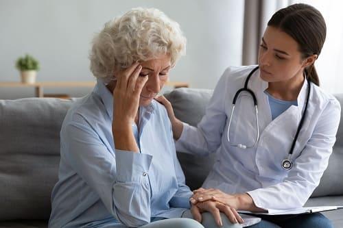 Опрос диагностика причин бессонницы