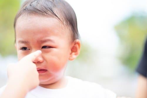 Потливость – опасный симптом при головокружении