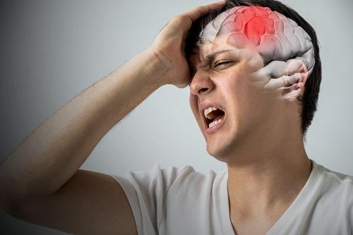 Приступ резкой головной боли инсульт