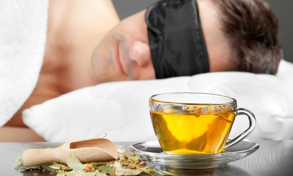 Чай для сна