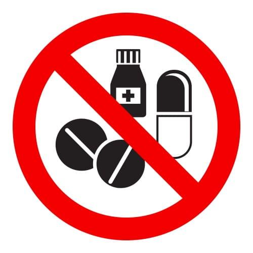 Лекарства не эффективны при ДППГ