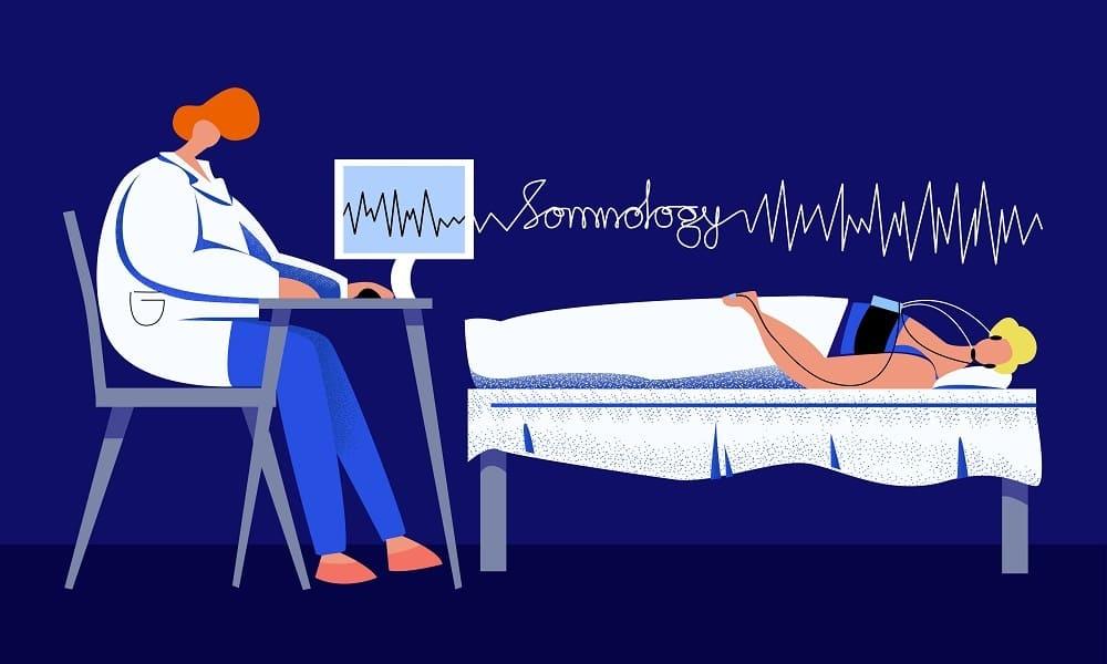 Сомнолог – диагностика и лечение нарушений сна