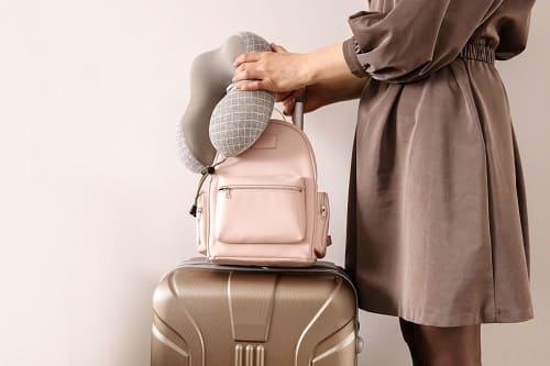 Удобный рюкзак профилактика шейного остеохондроза