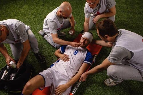Травмы причины головной боли