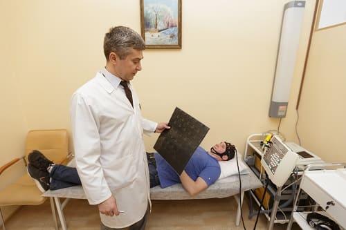 Диагностика головокружения в клинике