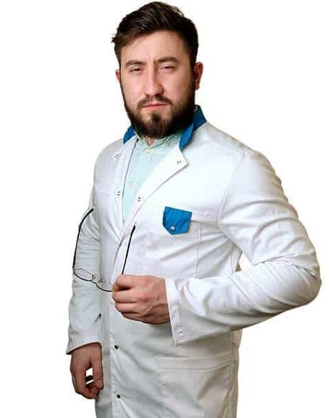 Аймалетдинов Шамиль Хасянович