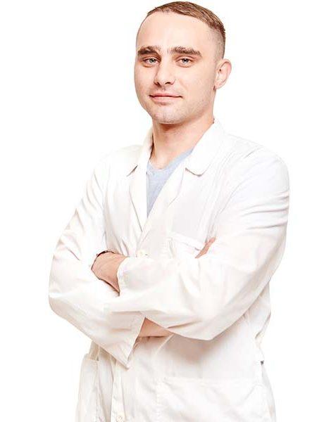 Мальцев Андрей Константинович